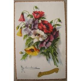 Joyeux Anniversaire Bouquet De Fleur Charleroi Ont Sur