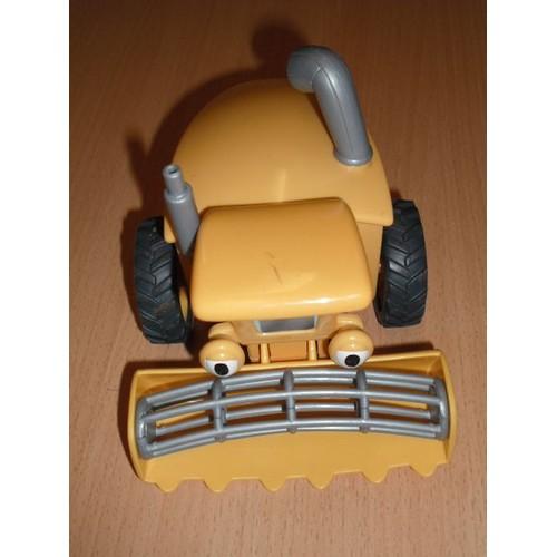 Jules la moissonneuse batteuse tracteur tom neuf et d - Tracteure tom ...