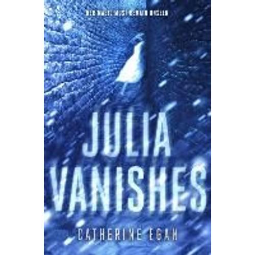 Julia Vanishes De Catherine Egan Achat Vente Neuf Occasion