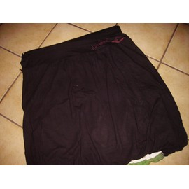 c07f8baab2e47 Jupe Desigual Jupe Boule Coton 38 Multicolore - Achat et vente