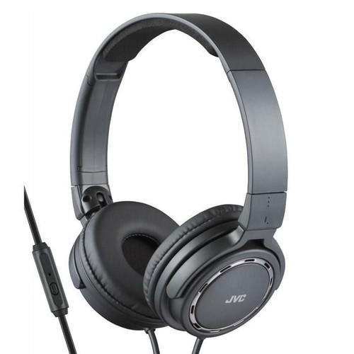 Jvc Ha Sr525 Noir Casque Audio Avec Télécommande Achat Et Vente