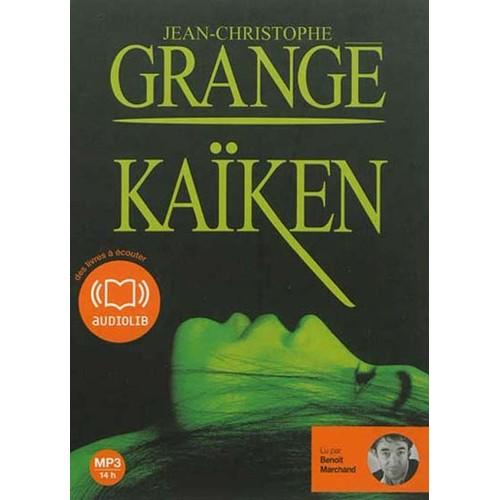 Kaiken jean christophe grang cd album priceminister rakuten - Jean christophe grange kaiken ...