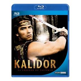 Kalidor - Blu-Ray de Richard Fleischer