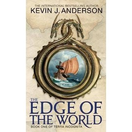 The Edge Of The World de Kevin J. Anderson