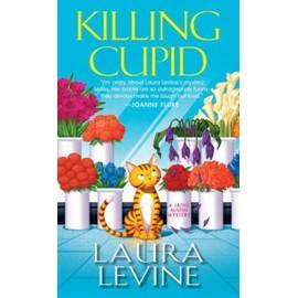 Killing Cupid de Laura Levine