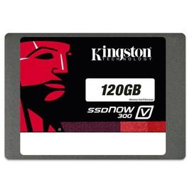 "Kingston SSDNow V300 - Disque SSD - 120 Go - interne - 2.5"" - SATA 6Gb/sKingston Technology - France - Kingston SSDNow V300 - Disque SSD - 120 Go - interne - 2.5"" - SATA 6Gb/sKingston Technology - France"