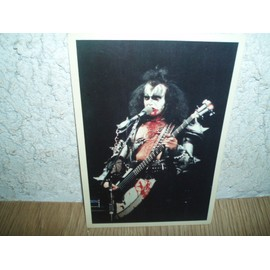 Kiss Gene Simmons ( A19 )