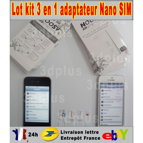 how to put a micro sim in an iphone 4