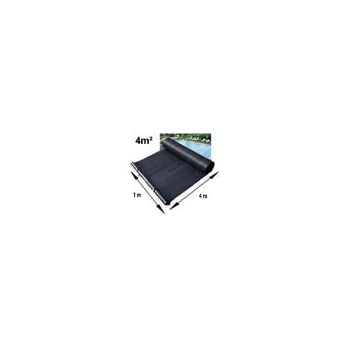 kit panneaux solaires pour piscine panneaux de 4 m2 pas cher. Black Bedroom Furniture Sets. Home Design Ideas