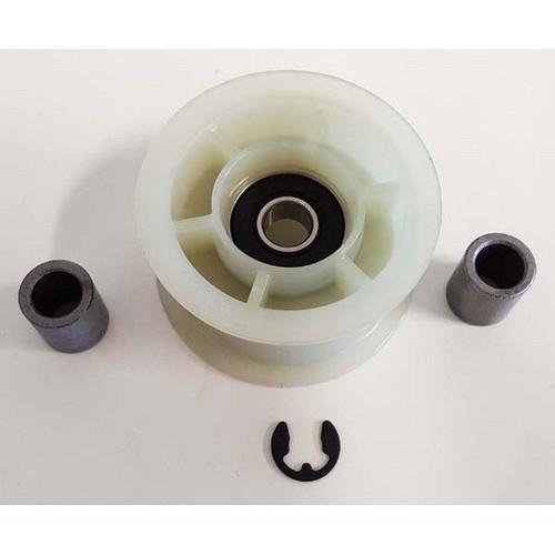 kit poulie tendeur circlips seche linge whirlpool 484000008521. Black Bedroom Furniture Sets. Home Design Ideas
