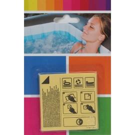 kit r paration gonflable piscine bestway patchs de. Black Bedroom Furniture Sets. Home Design Ideas