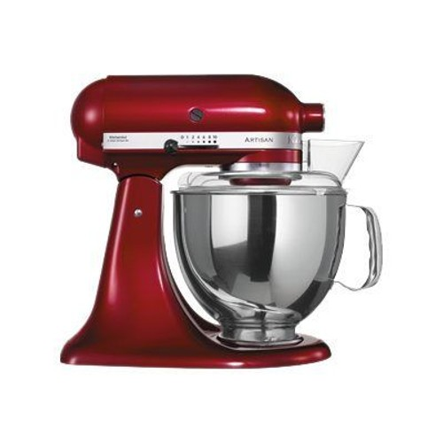 kitchenaid artisan 5ksm150pseca robot p tissier pas cher. Black Bedroom Furniture Sets. Home Design Ideas