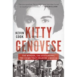 Cook, K: Kitty Genovese