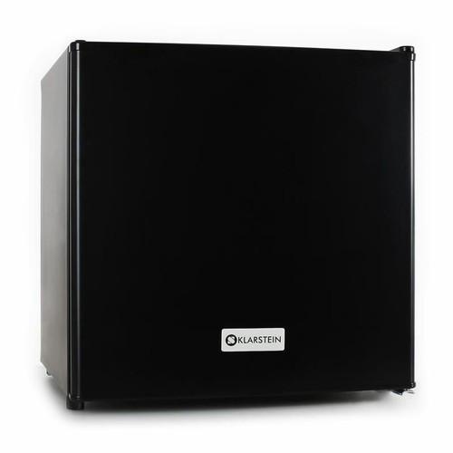 klarstein mini r frig rateur silencieux 40l minibar avec compartiment pour bac glacons. Black Bedroom Furniture Sets. Home Design Ideas