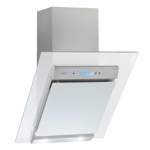 klarstein skycook hotte aspirante 60cm 640 m h inox verre classe a. Black Bedroom Furniture Sets. Home Design Ideas