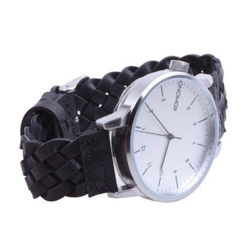 komono kom w2032 montre homme achat vente de montre priceminister rakuten. Black Bedroom Furniture Sets. Home Design Ideas