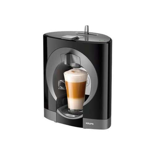 krups nescaf dolce gusto oblo kp 1108 machine caf pas cher. Black Bedroom Furniture Sets. Home Design Ideas