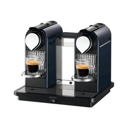 krups nespresso citiz twin xn7505 machine caf pas cher. Black Bedroom Furniture Sets. Home Design Ideas