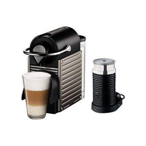 krups nespresso pixie xn301t machine caf pas cher. Black Bedroom Furniture Sets. Home Design Ideas