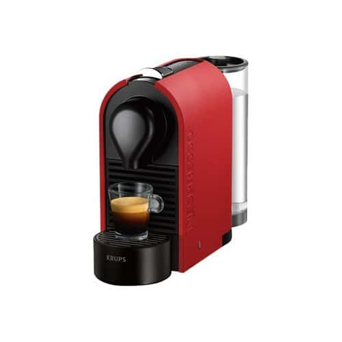 krups nespresso umat xn 2505 machine caf pas cher priceminister rakuten. Black Bedroom Furniture Sets. Home Design Ideas