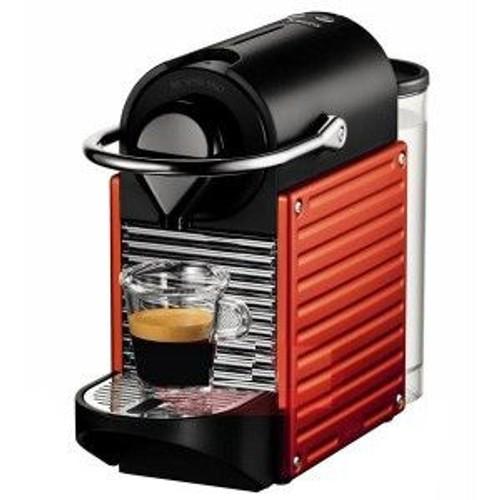 krups nespresso pixie xn 3006 machine caf pas cher. Black Bedroom Furniture Sets. Home Design Ideas
