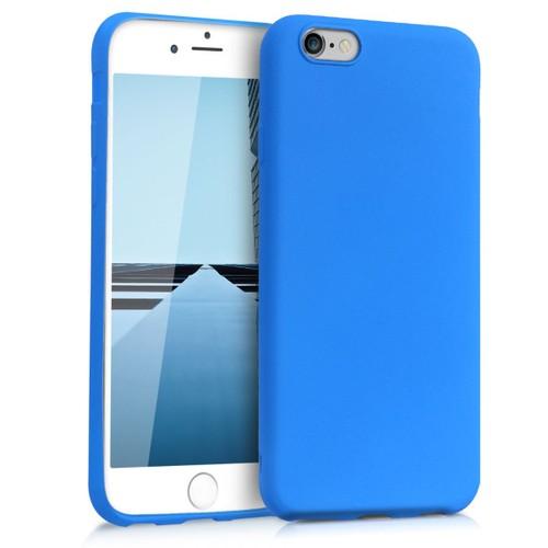 coque silicone iphone 6 fluo