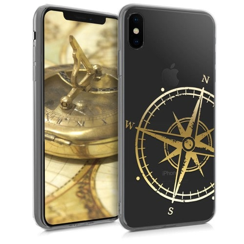 kwmobile coque apple iphone xs