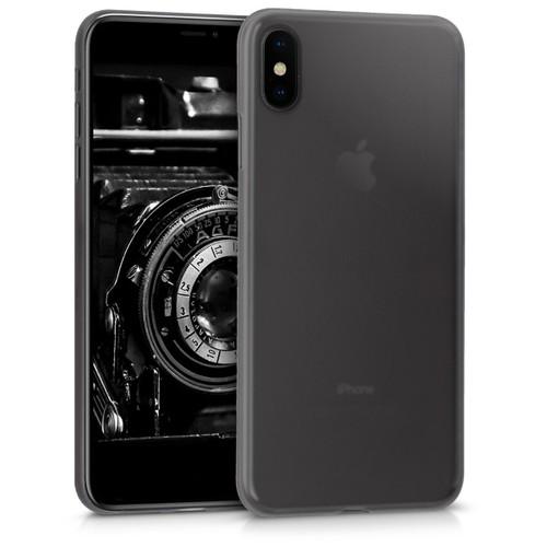 iphone xs max coque fine