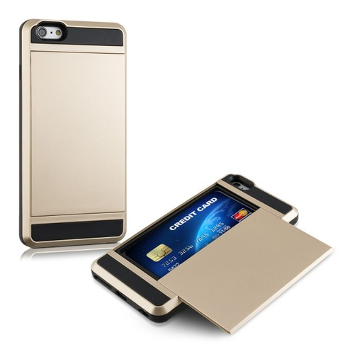 coque compartiment carte iphone 6