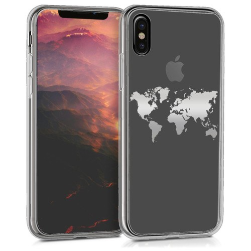 coque iphone x kwmobile