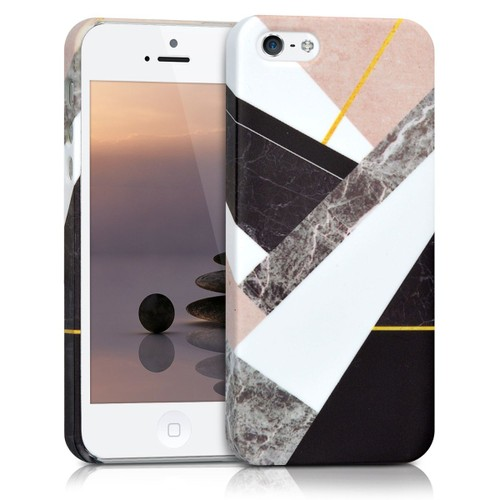 kwmobile coque pour apple iphone se/5/5s