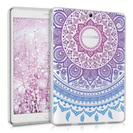 Kwmobile tui transparent pour samsung galaxy tab s2 9 7 for Housse tab s2 8