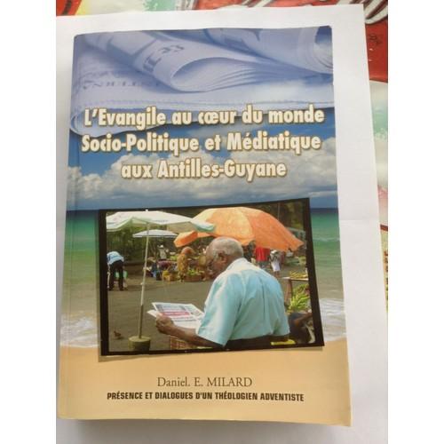 the latest 3187b 5f04d L Actualité De L Evangile Au Coeur Du Monde Socio-Politique Et Médiatique