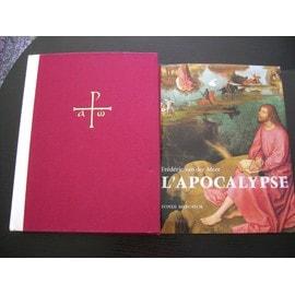 L'apocalypse Dans L'art Pr�face De Jean Delumeau de van der Meer Fr�d�ric