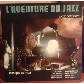 L'aventure Du Jazz - Various