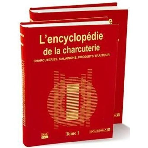 L 39 encyclopedie de la charcuterie de zert pierre zert for Prix de la pierre
