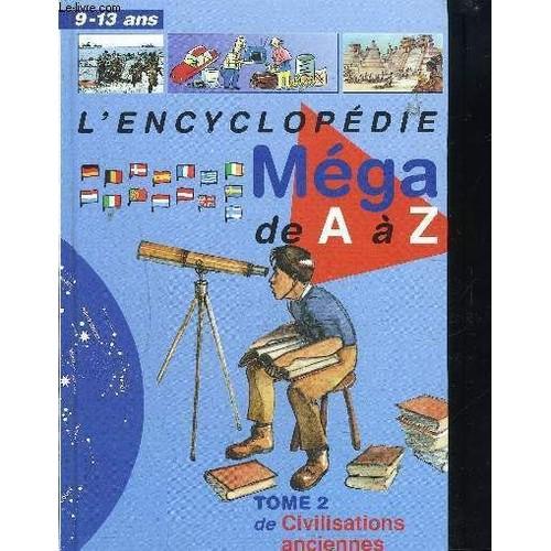 encyclopedie 2 ans