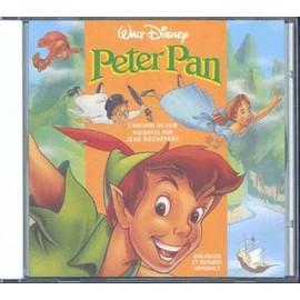 L'histoire Du Film Racont�e Par Jean Rochefort - Peter Pan