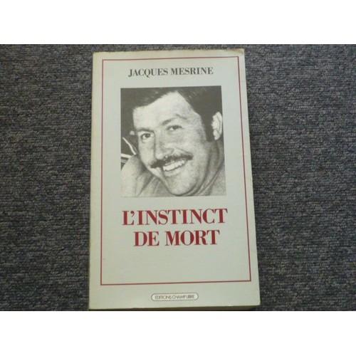 Image de Citation Jacques Mesrine