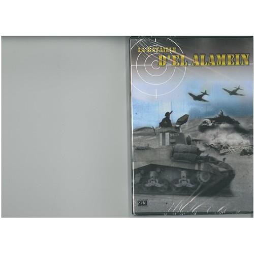 La bataille d 39 el alamein de non pr cis dvd zone 2 rakuten - Code avantage aroma zone frais de port ...