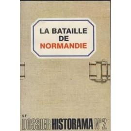 La Bataille De Normandie de Collectif