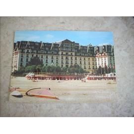 La Baule .44 . Hotel L Hermitage . 1044 0279