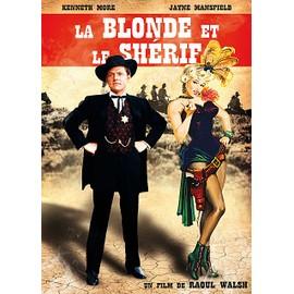La Blonde et le Sherif