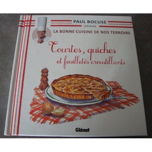 La bonne cuisine de nos terroir de paul bocuse - La cuisine des terroirs ...