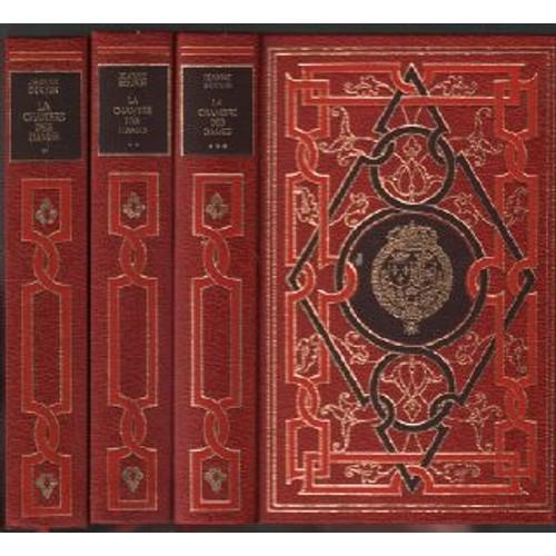 La chambre des dames 3 tomes complet de jeanne bourin - La chambre des officiers resume complet ...