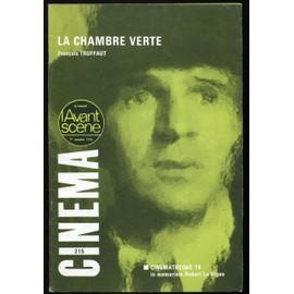 La Chambre Verte - François Truffaut + Biographie De Robert Le Vigan ...