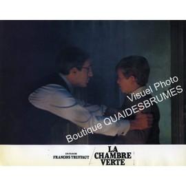 La Chambre Verte : Photo D\'exploitation Cinématographique - Format ...