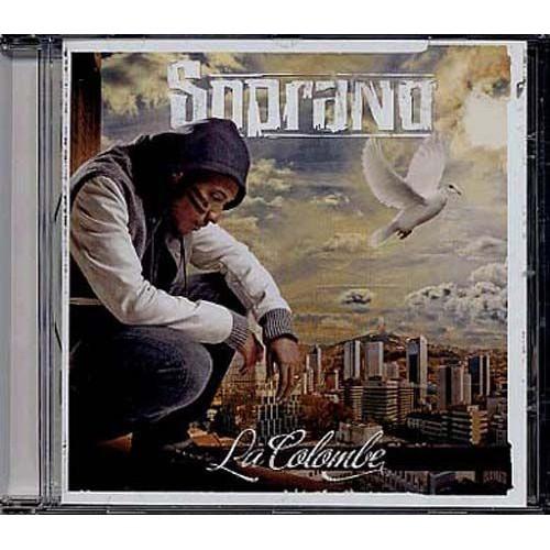 album soprano la colombe gratuit
