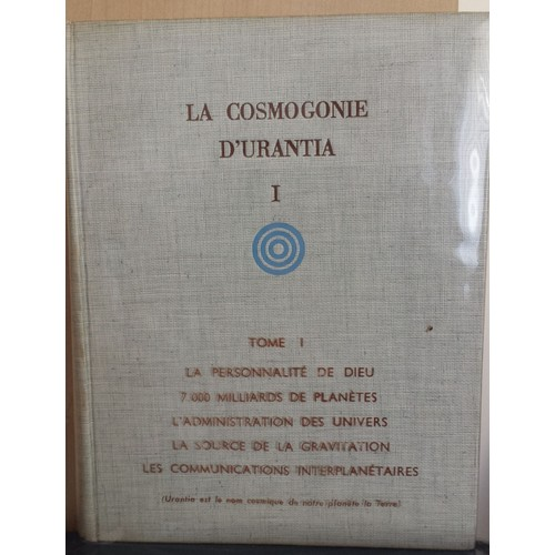 la cosmogonie durantia