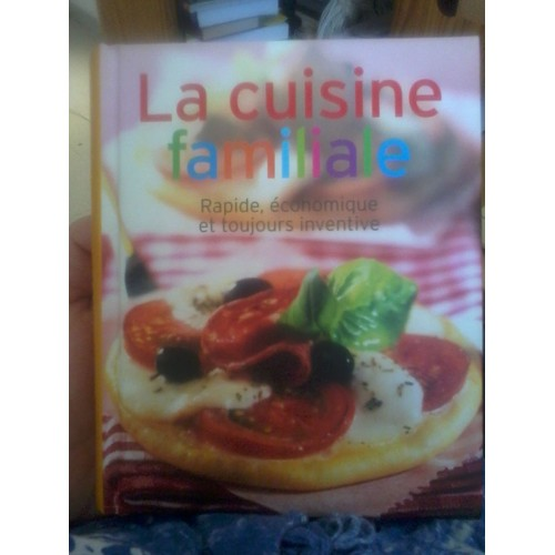 La Cuisine Familiale De Naumann Göbel Verlag Rakuten